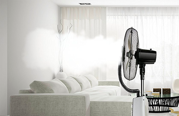 mejor ventilador nebulizador