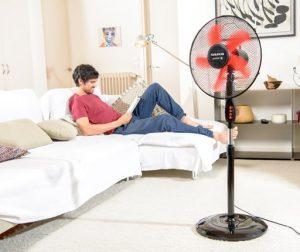 comprar ventilador barato taurus
